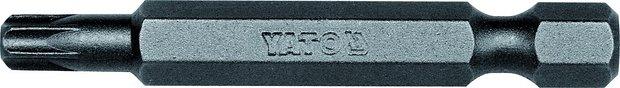 """Bit TORX 1/4"""" T27 x 50 mm 50 ks"""