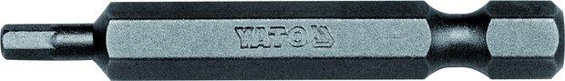 """Bit imbus 1/4"""" H3 x 50 mm 50 ks"""